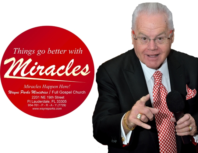 Better with Miracles